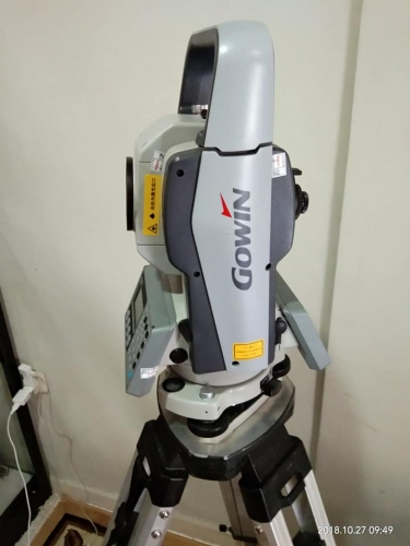 212Jual Total Station GOWIN TKS202Call0813 8067 3290